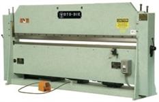 Roto-Die Model 15 Sheet Metal Bender